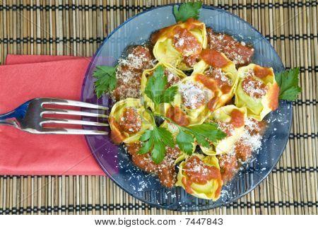 Yummy Tortellini