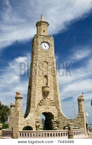 Daytona Beach Clock Tower
