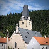 picture of bohemia  - Czech Republic  - JPG