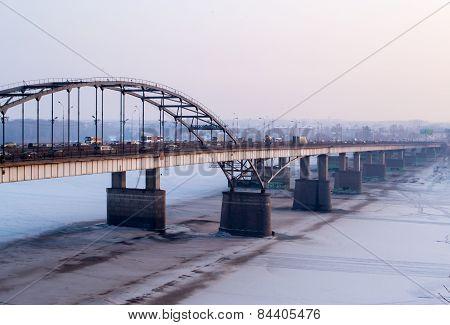 A Russian Bridge