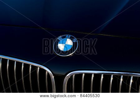 Bmw Black Bonnet