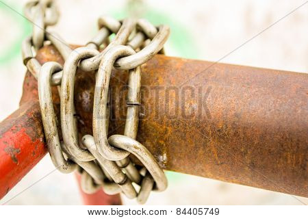Chain And Metal