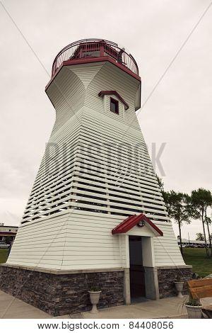 Terrace Bay Lighthouse