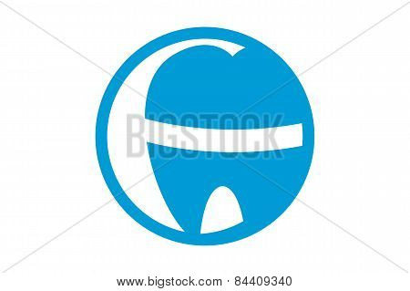 Vector Icon Teeth & Dental