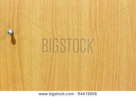 Wooden Minimalist