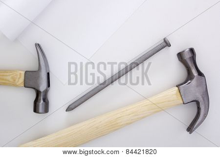 Set Locksmith Hammers