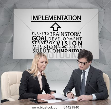 Implementation Concept