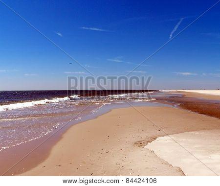 Jones Beach, New York