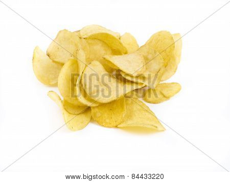 Chips Isolated