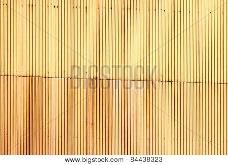 Weathered Corrugated Iron Background