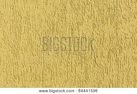Texture Plastered Wall.