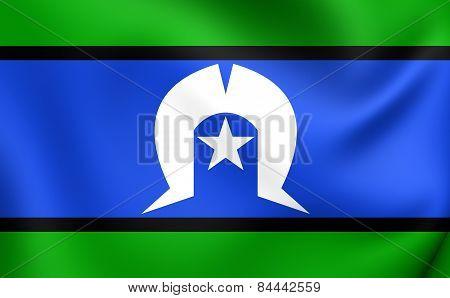 Torres Strait Islanders Flag