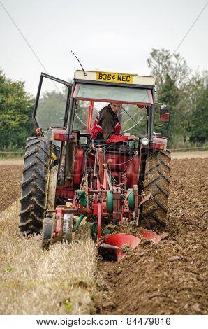 Ploughing Championship, Basingstoke