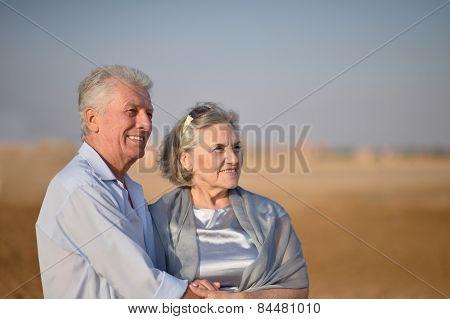 couple in love enjoy