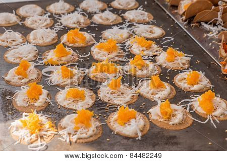 Crispy Pancake