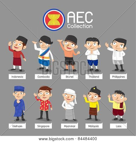 Aec Cartoon