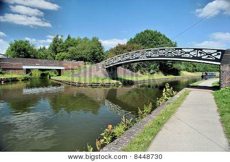 Canal Bridges