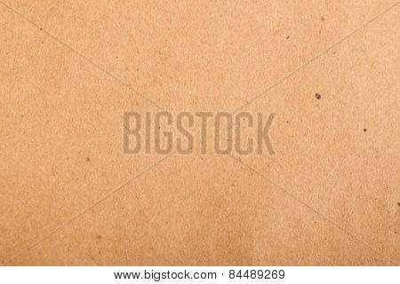 brown kraft texture