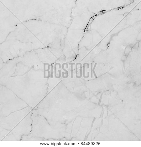 Natural Gray Marble background.