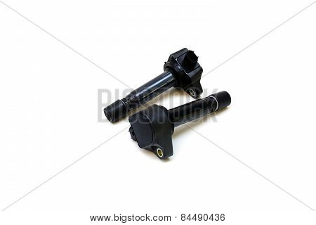 Ignition Coil Isolated