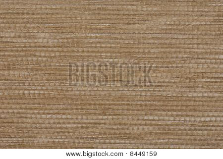 brown wood strips