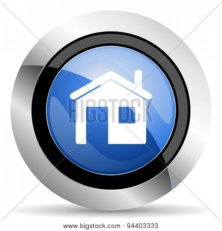 house icon home sign original modern design for web and mobile app on white background