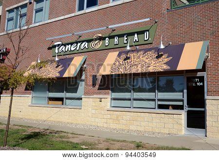 Panera Store