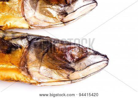 Nice Smoked Mackerel