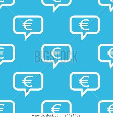 Euro message pattern
