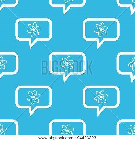Atom message pattern