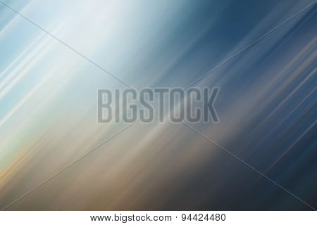 Gray blue background