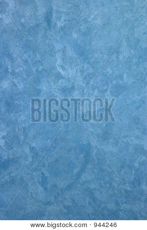 Blue Design Paint Texture