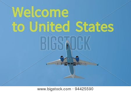 Welcome to United States
