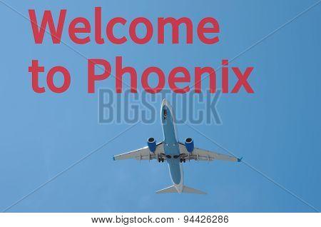 Welcome to Phoenix