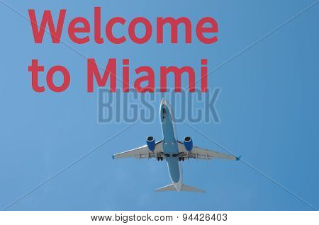 Welcome to Miami
