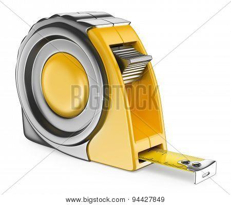 3D Measure Tape
