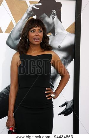 LOS ANGELES - JUN 25:  Aisha Tyler at the
