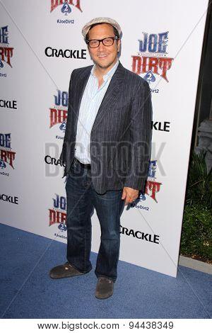 LOS ANGELES - JUN 24:  Rob Schneider at the