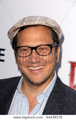 LOS ANGELES - JUN 24:  Rob Schneider at the