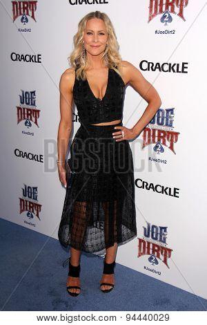 LOS ANGELES - JUN 24:  Brittany Daniel at the