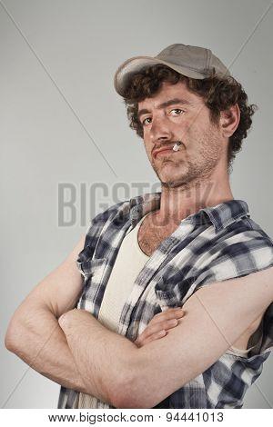 Confident Redneck