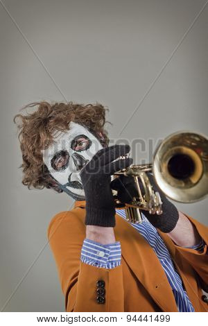 Trumpet Virtuoso