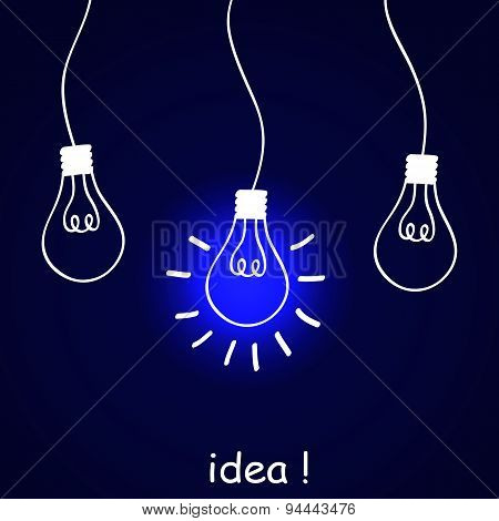 The concept of idea