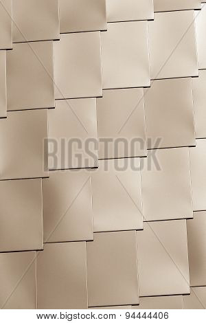 Vinyl Tile Wall Background
