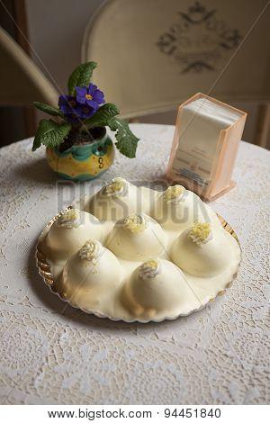 Italian Dessert Cake