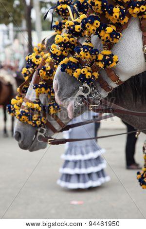 Feria De April