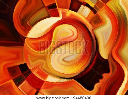 Source Of Inner Geometry