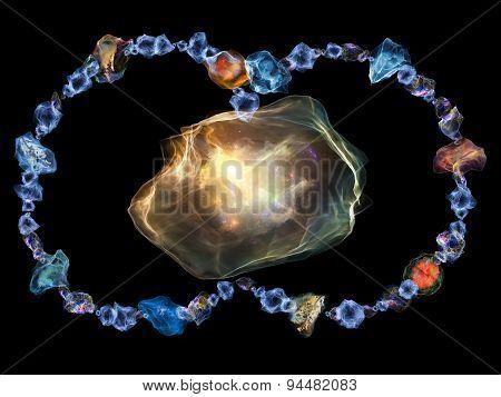 Lost Jewels