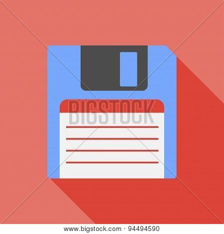 Sign diskette