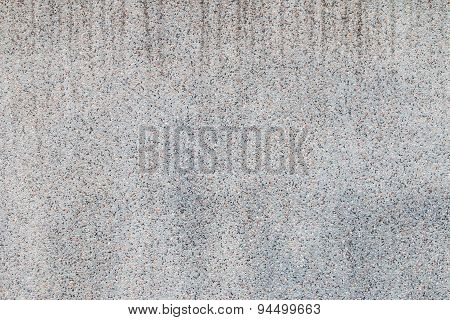 Weathered Gravel Wall